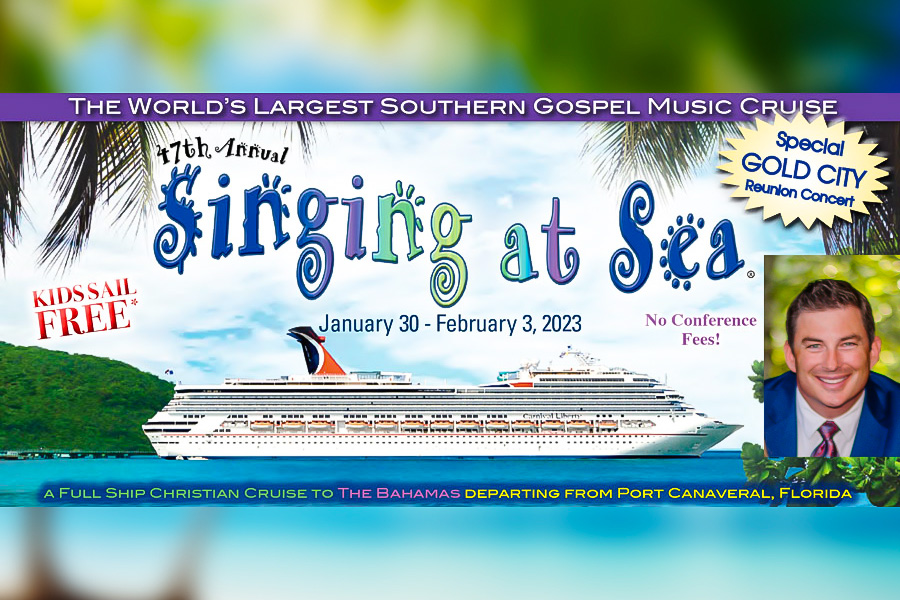 The Rumfelt Family | 2020 Singing At Sea